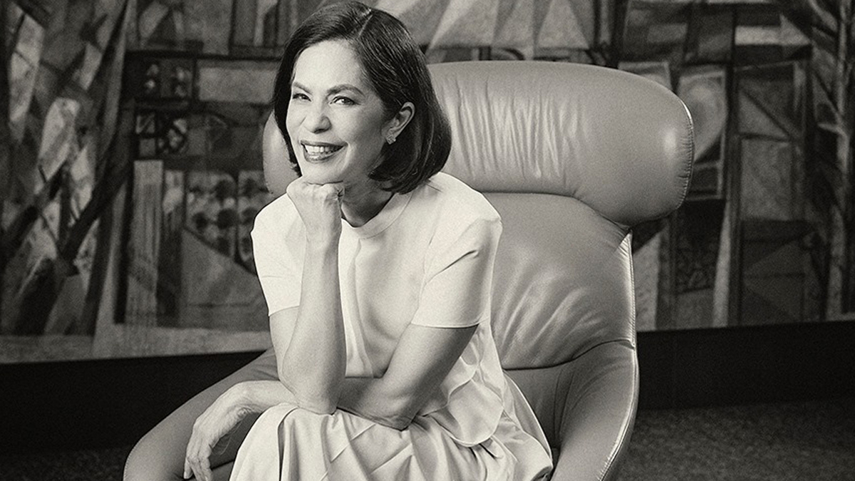Gina Lopez, Photograph by Wig Tysman